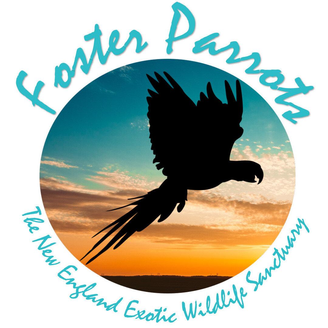 Foster Parrots logo