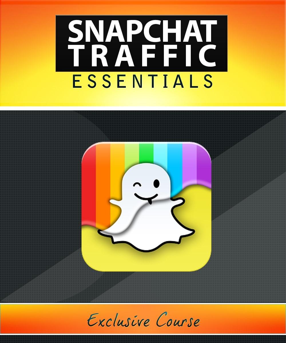 Dominating Snapchat