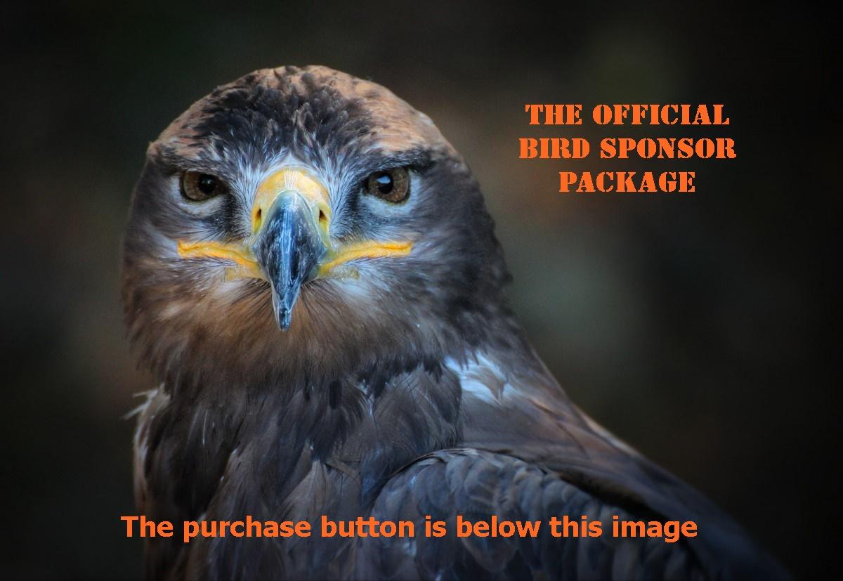 Official Bird Sponsor